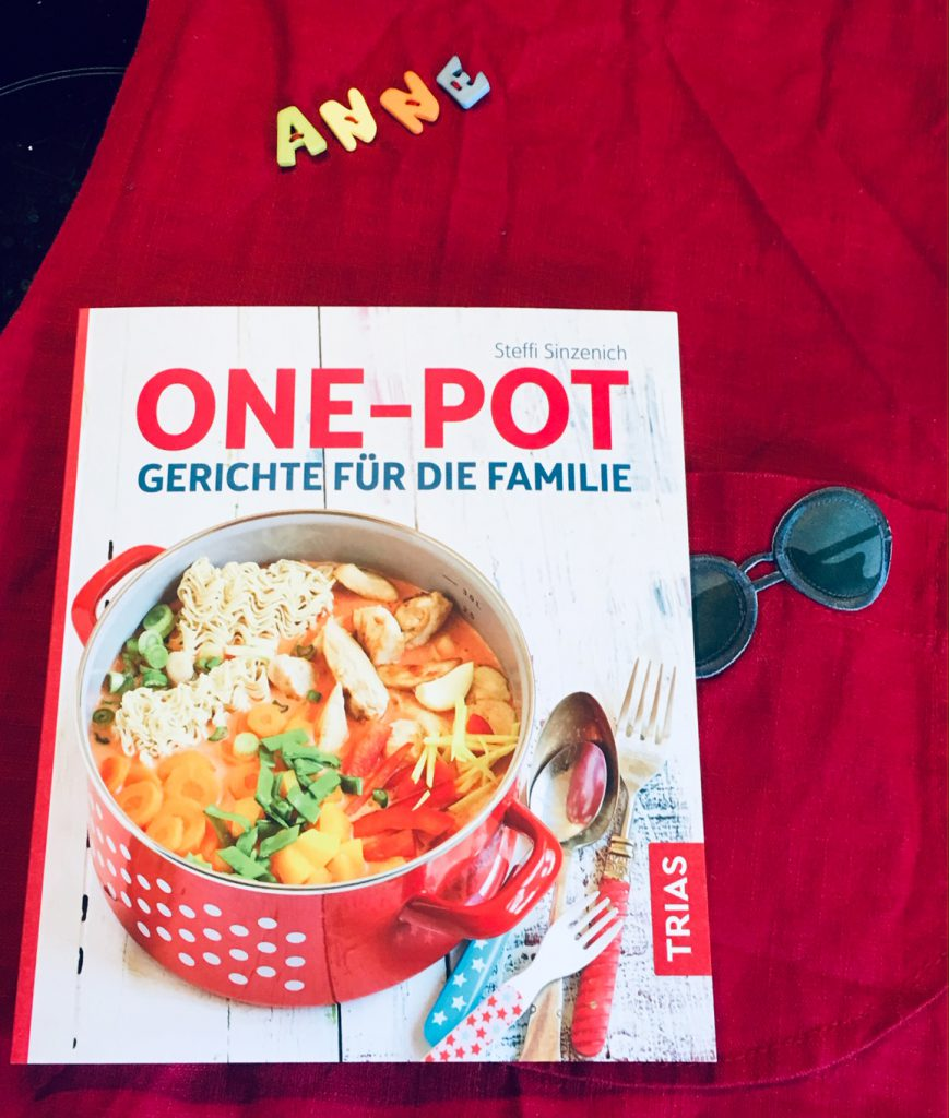 One-Pot Kochbuch